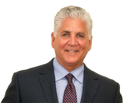 Daniel J Fernandez